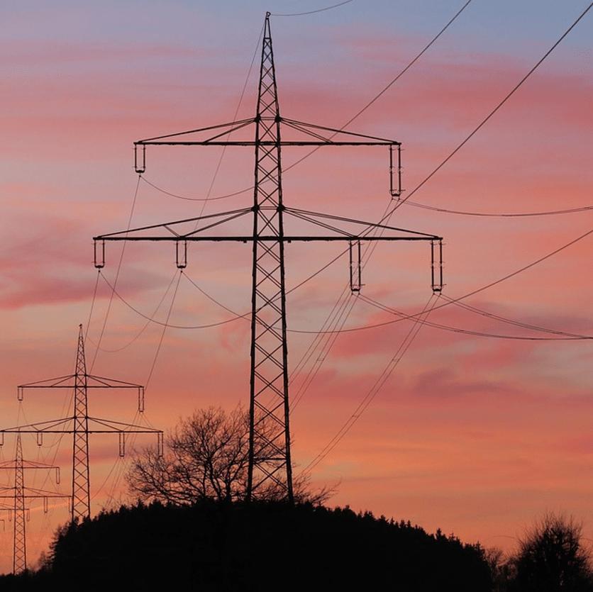 red eléctrica, redes eléctricas, smart grid