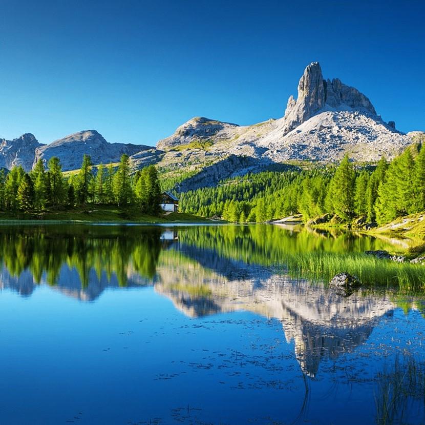 paisaje, recursos naturales